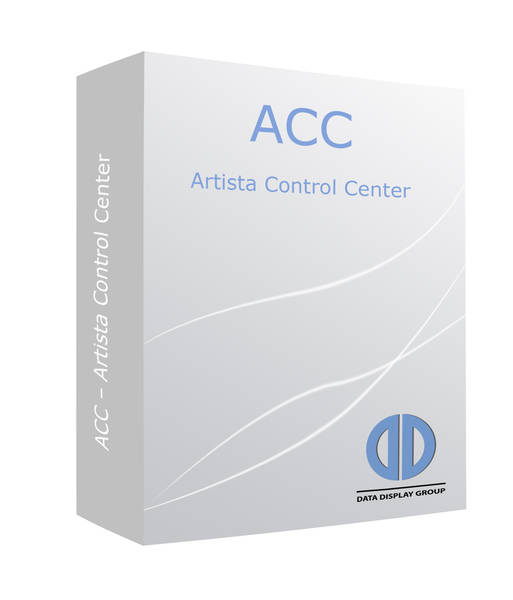 Free ACC software from Apollo Displays