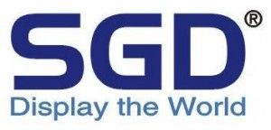 Click image to visit SGD's page at Apollo Displays.