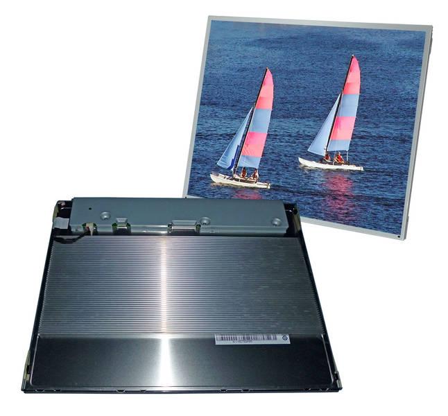 """The new 17"""" G170EG01V1-V567 from the Data Display Group"""