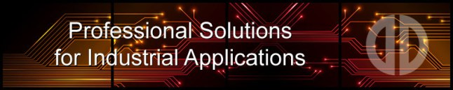 Pro Sols for Industrial Apps