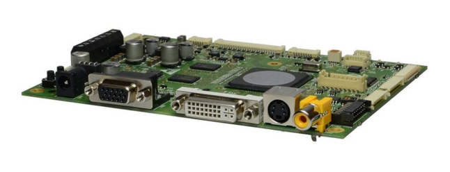 Apollo Display's  Prisma  IIIA Controller Board