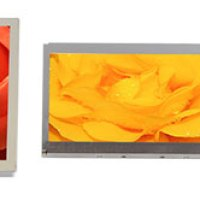 """Bright, Small Sized TFT Displays from 4.3"""" to 6.5"""""""
